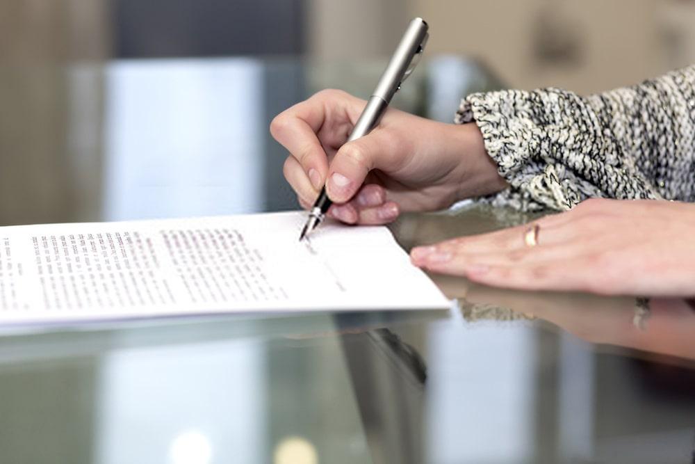 tipos de testamentos - abogados herencias Bilbao